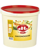 D+L CHEF RENE SAUCE MAYONNAISE 10L