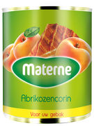 MATERNE CORIN ABRICOT 925GR - 4/4 (OV 6)