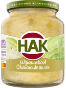 HAK CHOUCROUTE VIN 370ML (OV 12)