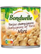 BONDUELLE CHAMPIGNONS DE PARIS MINI 400GR (OV 12)