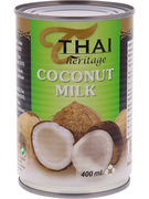 SO THAI LAIT DE COCO 400ML (OV 12)