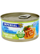 IMPERIAL CRABE EXTRA 40% PATTES 170GR (OV 24)