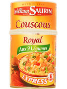 WS COUSCOUS ROYAL 9 LEGUMES 980GR (OV 6)