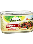 BONDUELLE RATATOUILLE A LA PROVENCALE 375GR (OV 6)