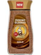 D-E INSTANT MOCCONA GOLD 200GR (OV 6)