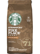 STARBUCKS GRAIN MEDIUM ROAST 200GR