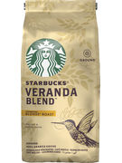 STARBUCKS MOULU BLONDE ROAST 200GR