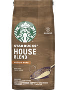 STARBUCKS MOULU MEDIUM ROAST 200GR