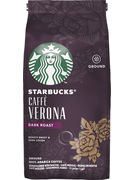 STARBUCKS MOULU DARK ROAST 200GR