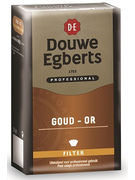 D-E CAFE PROF GOLD/OR 500GR