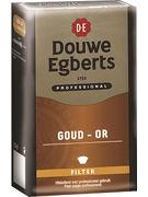 D-E CAFE PROF GOLD/OR 500GR