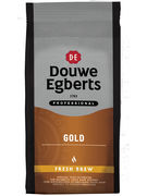 D-E FRESH BREW GOLD 1KG