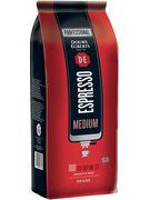 D-E ESPRESSO COFFEE MEDIUM ROAST 1KG