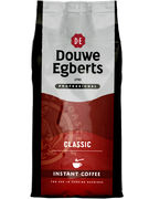 D-E INSTANT COFFE CLASSIC 300GR