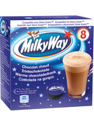 MILKY WAY HOT CHOCOLATE 8 PODS 136GR