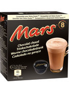 MARS HOT CHOCOLATE 8 PODS 136GR
