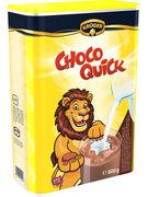 CHOCO QUICK 800GR (OV 10)