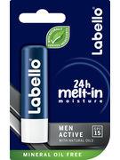 LABELLO ACTIVE FOR MEN 4,8 GR (OV24)