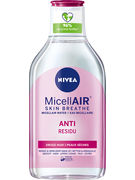 NIVEA MICELLAIR SKIN BREATHE ANTI-R PEAU SECHE 400 ML (OV10)