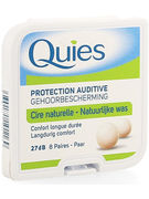 BOULES QUIES PROTECTIONS AUDITIVES 16 PCES