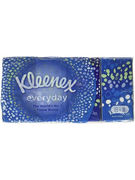 KLEENEX EVERYDAY MOUCHOIRS 8X9P (OV 18)