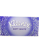 KLEENEX MOUCHOIRS SOFT WHITE BOX 70P (OV 24)