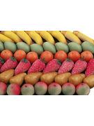 FRUITS MASSEPAIN 15GR 100P / 1,5KG