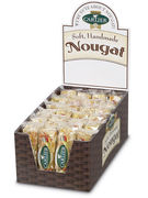 DISPLAY BARRE NOUGATS LUXE FRUITS 25X50GR