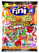 FINI SCARY PARTY HALLOWEEN 200GR