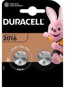 DURACELL PILES SPE LITHIUM 2016 2 PCES