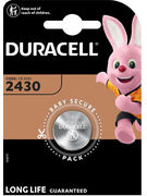 DURACELL PILE SPE LITHIUM 2430 1 PCE