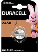 DURACELL PILE SPE LITHIUM 2450 1 PCE