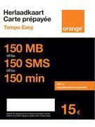 WK TEMPO EASY MULTI SIM 15€