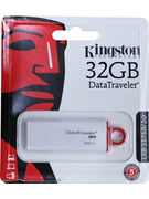 KINGSTON DATATRAVELER I G4 32GB USB STICK 3.0