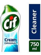 CIF PLUS CREME 750ML  (OV 14)