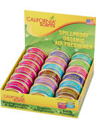 CALIFORNIA SCENTS MIX ORGANICS AIR FRESH MIX