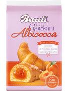 BAULI CROISSANT FOURRE ABRICOT 6P 300GR
