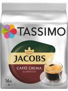 JAC.TASSIMO CAFFE CLASSICO 112GR