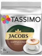 JAC.TASSIMO CAPPUCINO 260GR