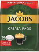 JAC.PADS CREMA KLASSIK 237GR