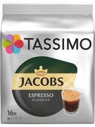 JAC.TASSIMO ESPRESSO 118,4G