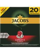 JAC.CAPS LUNGO CLASSICO 104GR 20+2