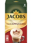 JAC.INSTANT CAPPUCCINO 115,2G