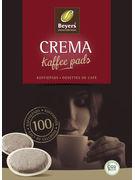 METROPOLE CAFE CREMA PADS DECA 100P