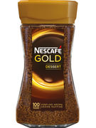 NESCAFE GOLD DESSERT  200GR (OV 6)