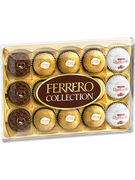 FERRERO COLLECTION T15 / 172GR