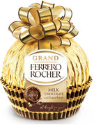 GRAND FERRERO ROCHER T2 / 100GR