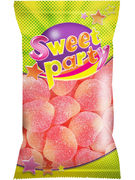 SWEET PARTY PECHE SACHET 100GR
