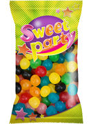 SWEET PARTY DRAGIBUS SACHET 80GR