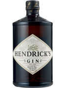 HENDRICK S GIN 41,4° 70CL